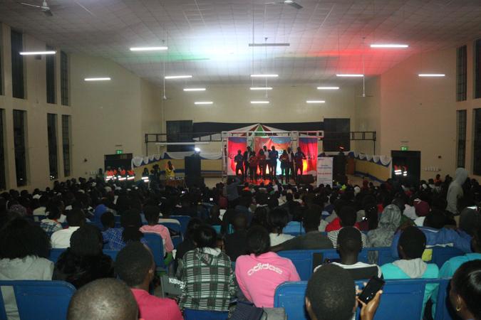 KIBU Hosts Eddie Butita Campus Tour Album1