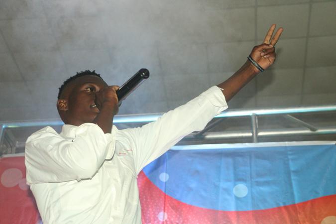 KIBU Hosts Eddie Butita Campus Tour Album2