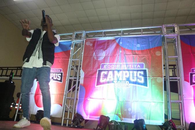 KIBU Hosts Eddie Butita Campus Tour Album6