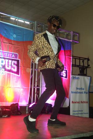 KIBU Hosts Eddie Butita Campus Tour Album11
