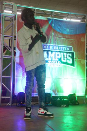 KIBU Hosts Eddie Butita Campus Tour Album14
