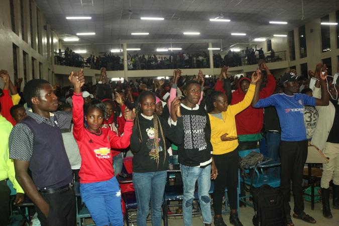 KIBU Hosts Eddie Butita Campus Tour Album17